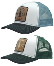 Pistil Designs Men's Burnside Trucker Cap, hat,  One Size, Adjustable - $32.00