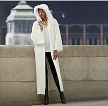 Women's winter fall Spring long heavy Sweater coat jacket Cardigan 1X&fit 2X$200 - $158.39