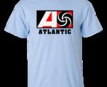 Atlantic records record label men t shirt   light blue thumb155 crop