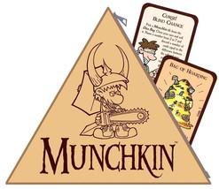 Steve Jackson Games Munchkin Dice Bag - $12.74