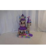 Disney Princesses Magical Castle Playset, With Princesse plus Very rare - $168.01
