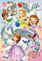 96 pieces Puzzle Little Princess Sofia Sofia and the Sky. - $16.05