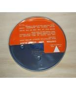 Cuisinart Thin Slicing Blade Pro Custom Food Processor 11 Disc 2MM   DLC-8S - $17.99