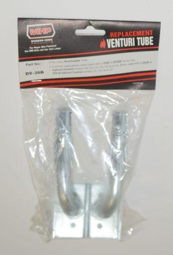 Modern Home Products DV26B Replacement Dual Venturi Tube