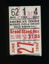 0812----1932 Tigers Harry Davis hits 1st HR - from Shreveport LA  - Cent... - $40.00