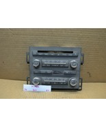 2010 Lincoln MKS Dash Navigation Radio Control AA5T18A802BA Panel 917-14... - $69.99