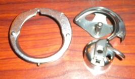 Kenmore 148.15600 Bobbin Case #6510 w/Hook #47 & Race Cover #214320 - $18.00