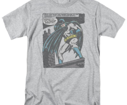 Vintage Batman DC Comics Book Retro Comics graphic t-shirt BM2416 image 2