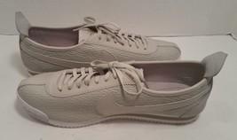 Nike Womens Cortez 72 Shoes 847126-007 Pale Gray Khaki White  Size 12  - €59,48 EUR