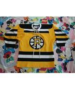 Providence Bruins Minor League Hockey Jersey S - $59.39