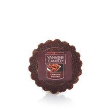 1 Yankee Candle Candied Pecans Wax Melts Home Fragrance Tarts - $3.00