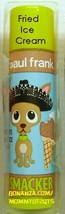 Lip Smacker Paul Frank Fried Ice Cream Chachi Lip Gloss Balm Chap Stick Rare - $10.00