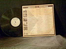 Kings of Country Music and Hootenanny AA-191761 Vintage Collectible image 4