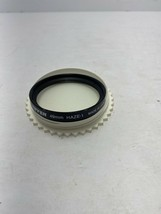 TIFFEN 49mm UV Haze 1 Filter Made In USA - $8.60