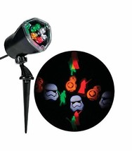 Gemmy 33166 Whirl-a-motion Christmas Led Star Wars Light Show Projector,... - €25,18 EUR