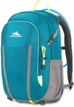 High Sierra HydraHike Hydration Pack Lagoon/Slate/Zest 24L 122660-6852 - $34.99