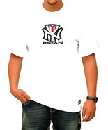 New York Puerto Rican T-Shirt - $9.49+