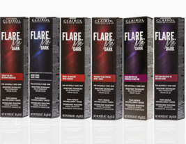 Clairol Professional FLARE Me Dark Permanent Creme Hair Color 2 oz. - Ch... - $11.95