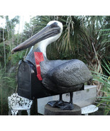 Pelican Mailbox with Feet! - $536.80