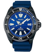 Seiko Dark Save The Ocean Samurai SRPD09K1 Automatic Driver's Watch SRPD... - £305.70 GBP