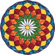 Quantum Biophysics Natural Power Iónico Mágico Mandala Disco 10.78k Neg ... - $6.92