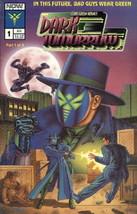The Green Hornet Dark Tomorrow Comic #1 NOW 1993 NEAR MINT NEW UNREAD - $3.99