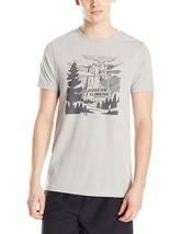 XL Royal Robbins Men's Keep On Climbing Tee Short Sleeve Shirt T-Shirt