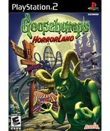 Goosebumps HorrorLand - PlayStation 2 [PlayStation2] - $9.53