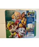 NEW Paw Patrol Deluxe Stationary Set Kids Activity Kit Stationary W Case - $18.80
