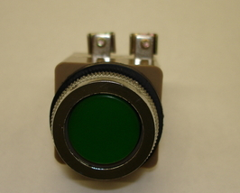 Shan Ho 25mm Pushbutton Switch - $8.50