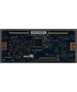 Hisense 55.50T32.C10 T-Con Board 50R7050E - $8.29