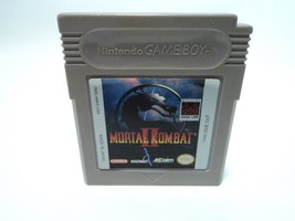 Mortal Kombat II (Nintendo Game Boy, 1994) - $8.83