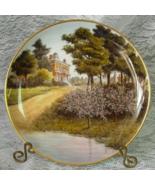 16th Annual Cherry Blossom Festival Commemorative Plate Macon, GA  #200/500 - $16.00