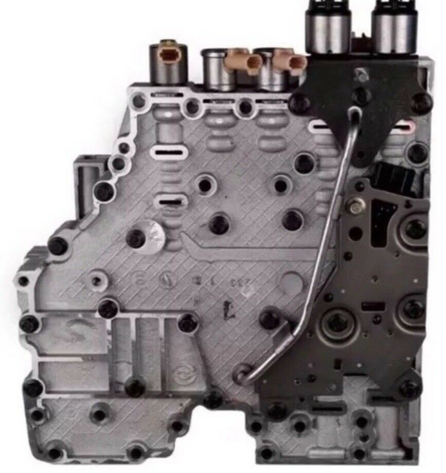 Primary image for Allison CHEVROLET TRANSMISSION Complete Valve Body Solenoids MANIFOLD 1999-2003