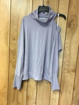 Calvin Klein  Women's Top  Large  Lavender - $49.99