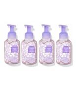 Bath & Body Works Fresh Cut Lilacs Gentle Foaming Hand Soap 8.75 fl oz x4 - $31.75