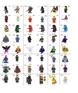 Ego minifigure   block   super hero infinity war mavel design full name toy for  kid 4 thumbtall