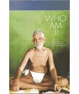 Who Am I? : the Teachings of Bhagavan Sri Ramana Maharshi New Paperback - $6.90