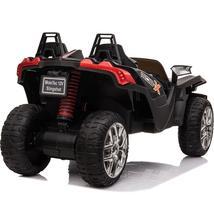 MotoTec Slingshot 12v Kids Car with 2.4 Ghz Parent Remote Control image 6