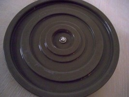 Vintage Oster Mixing Bowl Spinner Regency Kitchen Center Turntable Replacment  - $15.83