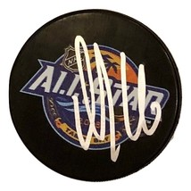 Aleksander Barkov Autographed Hand Signed 2018 ALL-STAR Puck Panthers w/COA - $39.99