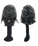 Star Wars Character Darth Vader Head Cover for 460cc Black Golf Equipment - $96.03