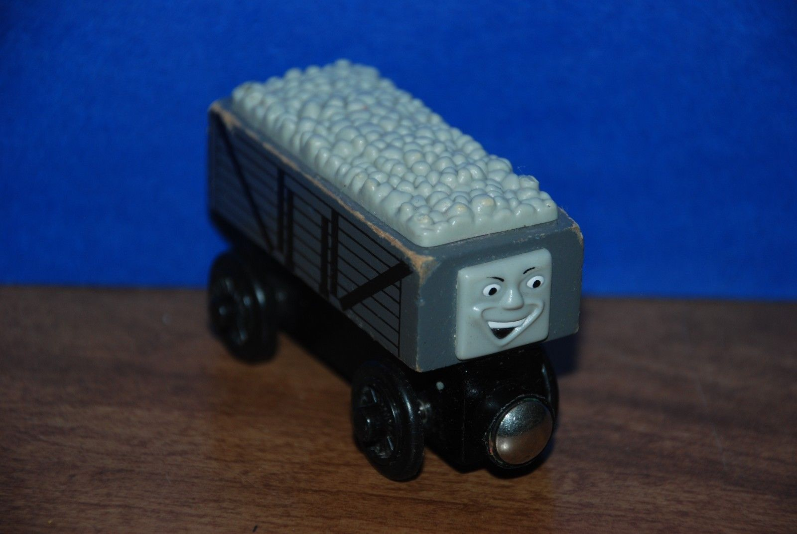 Thomas And Friends Wooden Railway And 50 Similar Items