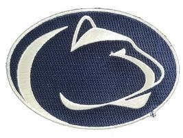 Pennsylvania State University Lions Embroidered Patch Sew / Iron-on Back... - $7.95+