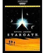 Stargate (DVD, 1999, Special Edition Checkpoint) - $7.00