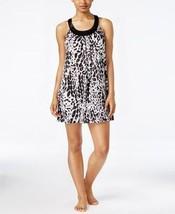 Alfani Printed U-Neck Chemise Sleeveless Party Sun Dress Size XS - $29.69