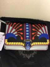 Paula Cademartori Floral Small Flap Shoulder Bag, $1445 - $759.00