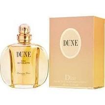 Dune By Christian Dior Edt Spray 3.4 Oz - $130.63