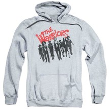 The Warriors Movie hoodie 70s retro style classic film graphic hoodie PAR494 image 1