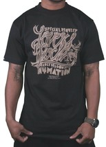 In4mation Hawaii Special Request Lovers Rock Dark Deadly Dragon Sound NY T-Shirt image 2